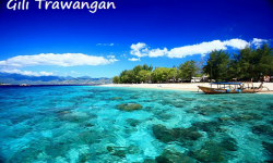 4D3N Romantic Escape Adventure Lombok Gili Trawangan