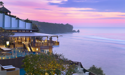 Anantara Uluwatu Bali Free and Easy