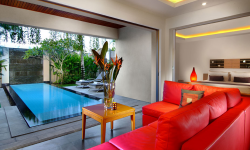 Bali Island Villas and Spa