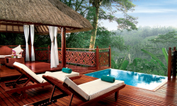 Kupu Kupu Barong Villas and Tree Spa by L Occitane