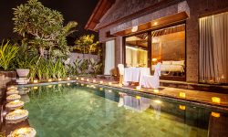 The Sanctoo Villa Ubud