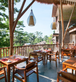 Tejaprana Resort and Spa Ubud